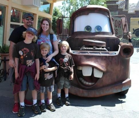 Summer Fun at Disney 2013 1