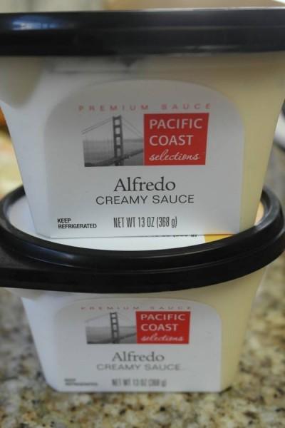 Pacific Coast Selections Pasta Sauce 1