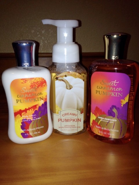 Bath & Body Works Beauty