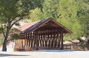 Halter Ranch Bridge
