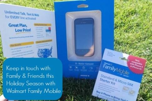Walmart Family Mobile Plan 1 #shop