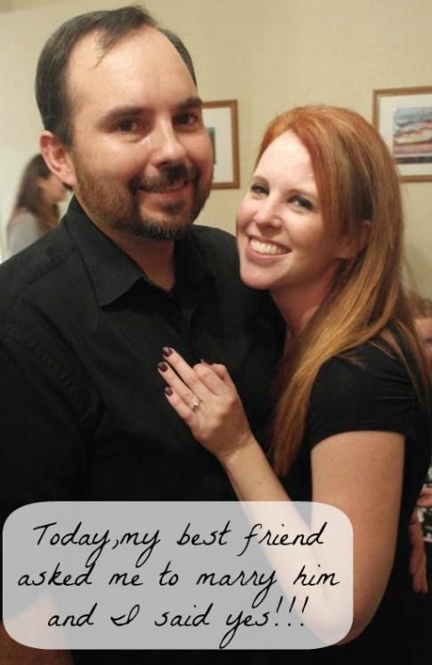 Engagement 2013