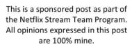 #NetflixKids #StreamTeam #spon