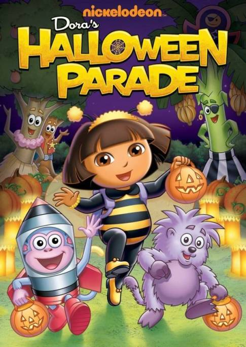 #Nickelodeon #Halloween #Giveaway #ad