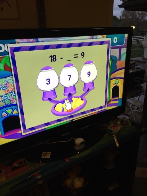 """LeapTV """"Leap Into Gaming"""" MommyParty"""