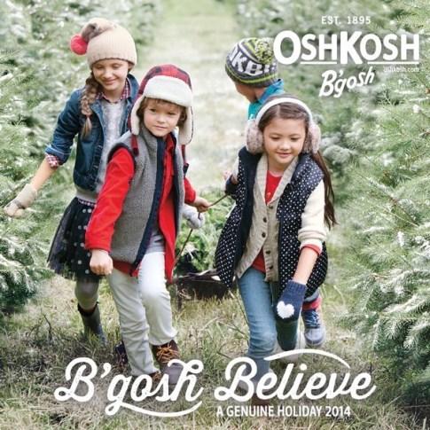 #GiveHappy #OshKosh #MC #sponsored