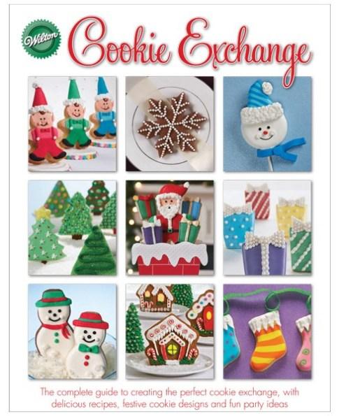#Wilton #WiltonTreatTeam #Cookies #Holidays #ad