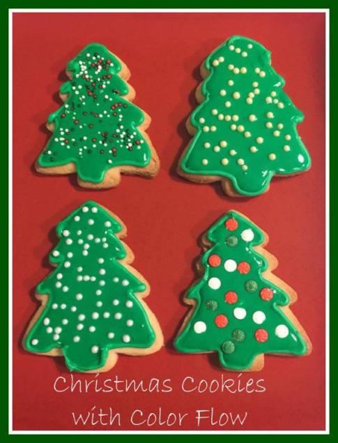 #Wilton, #WiltonTreatTeam #christmas #holidays #spon