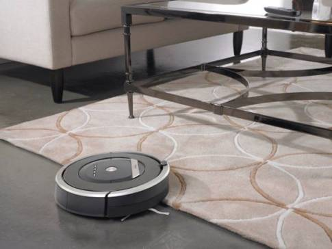 #iRobotAtBestBuy #Technology #Cleaning #ad