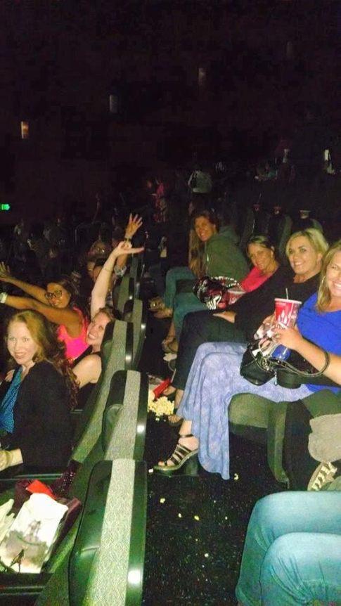 #Fandango #FandangoFamily #MagicMikeXXL #Movies #GNO #ad