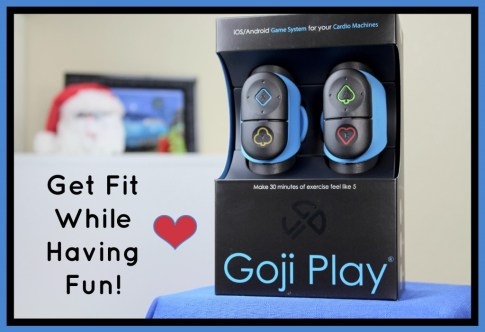 #GetUpAndGojiPlay #GetEmOffTheCouch #GojiPlay #Games #Technology #Fitness #ad