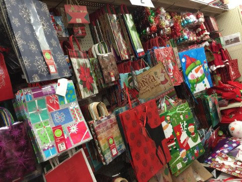 #BIGSeason #BigLots #holidays #diy #ad