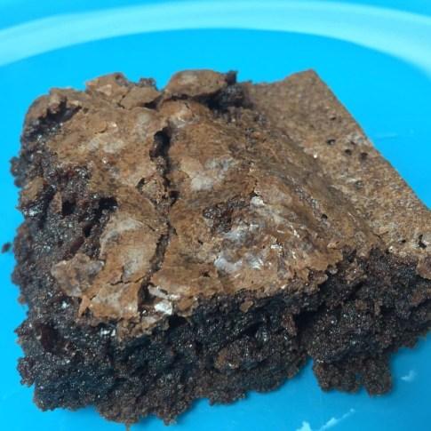 #KidsInTheKitchen #Brownies #Foodie #OurBigFamily #FamilyFood