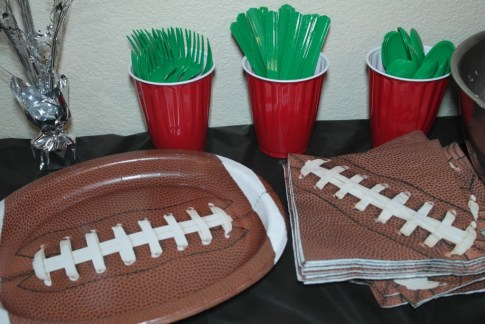 #GameDayTraditions #GameDay #Beauty #Foodie #Recipe #ad