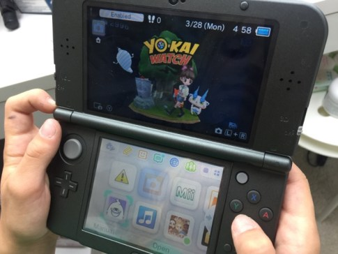 #YoKaiWatch #Nintendo #Nintendo3DS #Gamer #Technology #ad