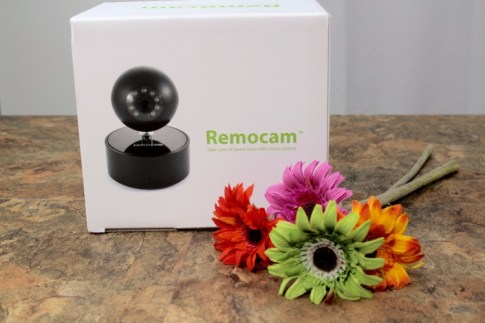 #Remocam #Safety #Security #ad