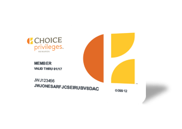 #ChoiceHotels #Travel #ad