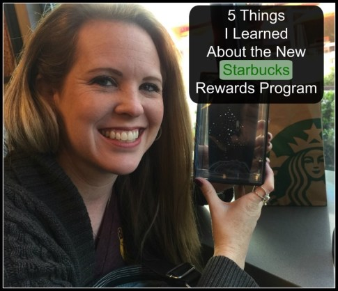 #Starbucks #StarbucksRewards #blogger