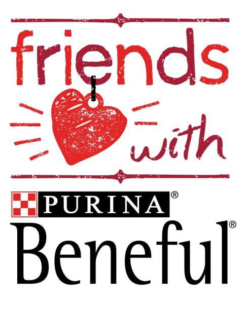#FriendsWithBeneful #PurinaPartner #Dogs #dog #ambassador #ad