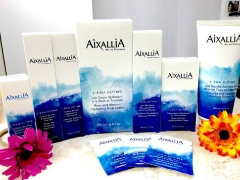 #beauty #Aixallia #skincare #makeup #IC #ad