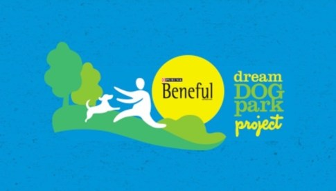 #DreamDogPark #FriendsOfBeneful #Beneful #Dogs #ad