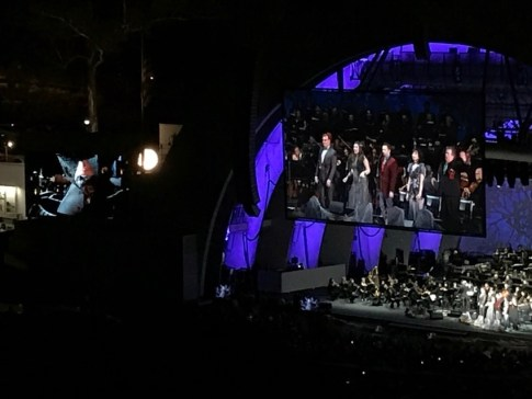 #NightmareBeforeChristmas #DannyElfman #HollywoodBowl #Halloween #Travel