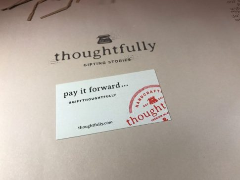 #Thoughtfully #GiftThoughtfully #Holiday #Gifts #Ambassador #ad