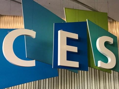 #CES #CES2017 #Technology #Travel