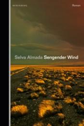Selva Almada: »Sengender Wind«. Aus dem Spanischen von Christian Hansen. Berenberg, März 2016, 144 Seiten, 20,00 €.