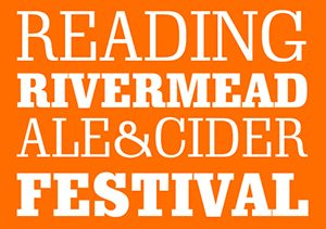 Reading Rivermead Ale & Cider Festival