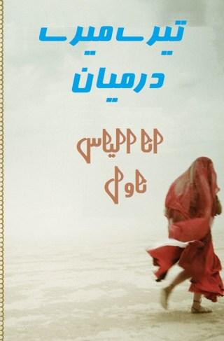Teray Meray Darmiyan by Ana Ilyas