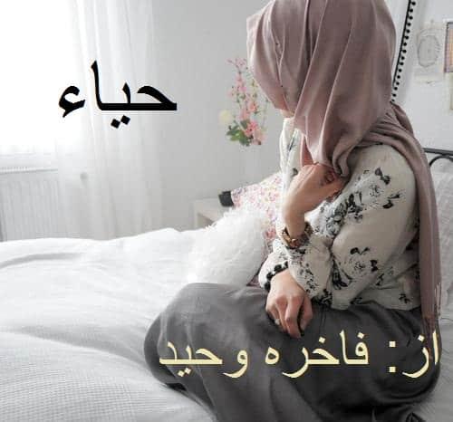 haya novel
