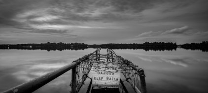 Dead End Deep Water