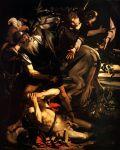 Conversion of Saint Paul (Caravaggio)