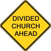 Divided Church