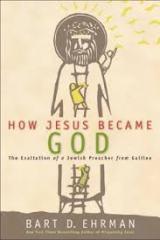 How Jesus