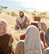 The Sermon on the Mount, Jesus