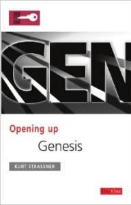 Opening Genesis
