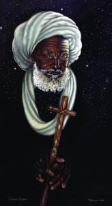 Simon Niger