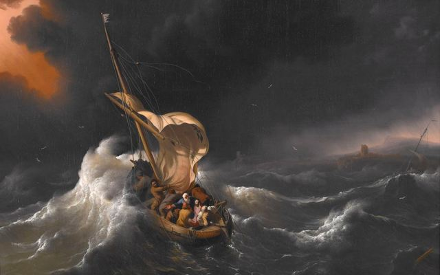Paul's Shipwreck