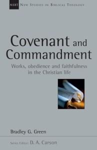 Green, Covenant