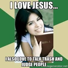 Judge Love