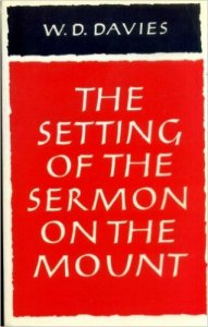 Setting of the Sermon