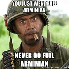 Arminian