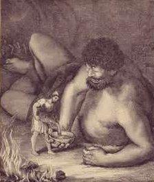 Nephilim, giants in genesis