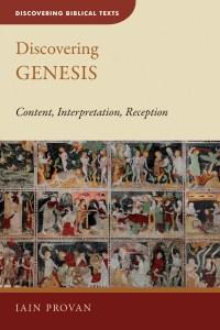 Provan-Genesis