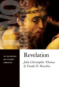 Two Horizons Revelation