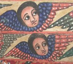 Ethiopian-angels