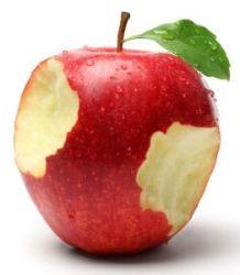 apple-two-bites