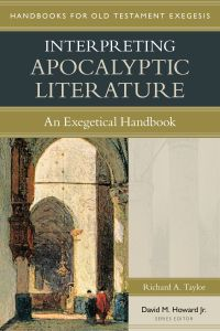 taylor-apocalyptic-literature